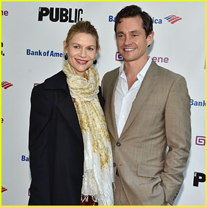 Claire Danes & Hugh Dancy Welcome Their Second Child!