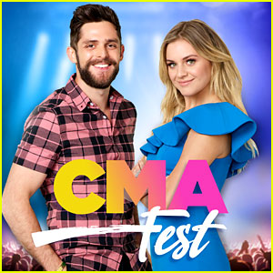 CMA Fest 2018 - Performers & Hosts Lineup Revealed!