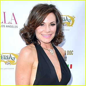 Luann De Lesseps Resumes Cabaret Tour After Second Rehab Stay