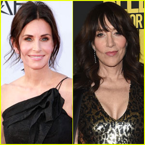 Courteney Cox & Katey Sagal Join the Cast of 'Shameless'