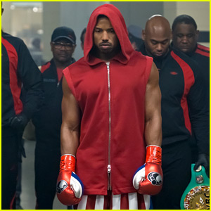 'Creed II' First Look Stills Released!