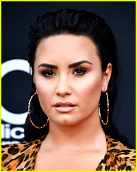 Police Uncovered a Burglary Plan for Demi Lovato's Home While She's In Rehab