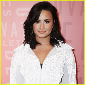 Demi Lovato Reportedly Leaving the Hospital This Week