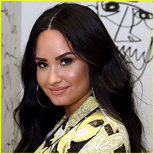Demi Lovato Agrees to Enter Rehab After Hospitalization