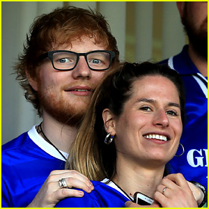 Did Ed Sheeran Marry Cherry Seaborn? This Interview Has Fans Talking!