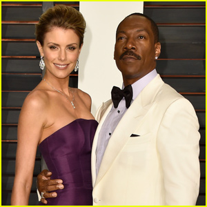 Eddie Murphy Confirms He's Expecting His 10th Child!