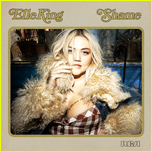 Elle King Returns with New Single 'Shame' - Watch Music Video!