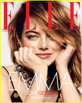 Emma Stone Reveals the Reason She's Not on Social Media