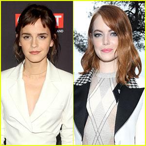 Emma Watson is Replacing Emma Stone in Greta Gerwig's 'Little Women'