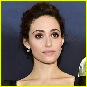 Is Emmy Rossum Leaving 'Shameless'? Her Note to Fans Is Sparking Questions!