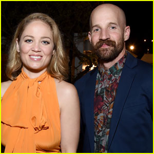 Erika Christensen's Hubsand Cole Maness Delivers Baby Number 2 at Home!
