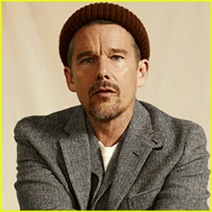 Ethan Hawke Opens Up About Taking on Movie Roles to Pay His Bills