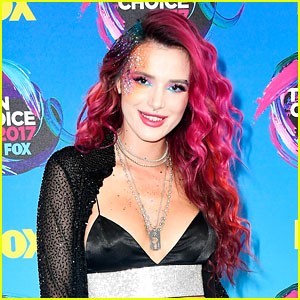 Here's Why Bella Thorne Is Boycotting Teen Choice Awards 2018