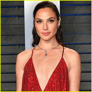 Gal Gadot To Play Hedy Lamarr in Showtimes Limited Series