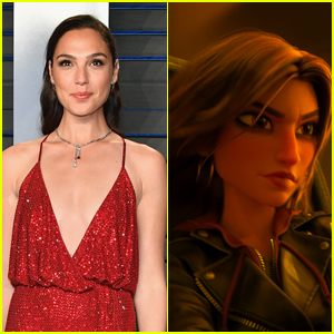 Gal Gadot Will Voice a Character in 'Ralph Breaks the Internet'!