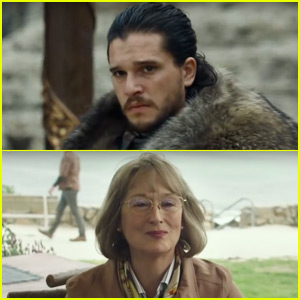 HBO Debuts New Footage From 'Game of Thrones' & 'Big Little Lies'