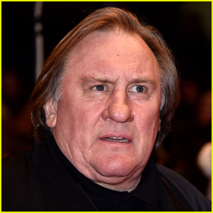 Gerard Depardieu Accused of Rape, His Lawyer Denies Allegation