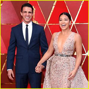 Gina Rodriguez Confirms Engagement to Joe LoCicero!