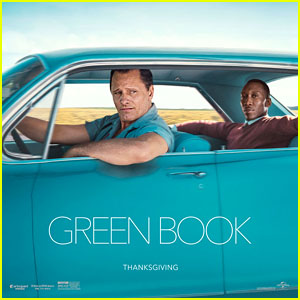 'The Green Book' Releases New Poster & Trailer - Watch Now!