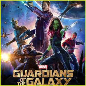 'Guardians of the Galaxy Vol. 3' Production on Hold Following James Gunn Firing