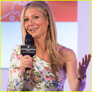 Gwyneth Paltrow Has a Hilarious Response to a NSFW Meme!