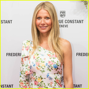 Gwyneth Paltrow Celebrates End of Summer With Rare Snap of Children Apple & Moses