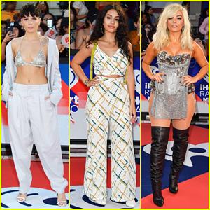 Halsey, Alessia Cara & Bebe Rexha Perform at iHeartRadio MuchMusic Video Awards 2018!
