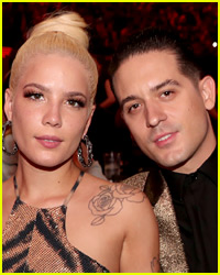 Are Halsey & G-Eazy Back Together? New Photo May Be Proof!
