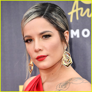 Halsey Explains Why She Didn't Attend MTV VMAs 2018