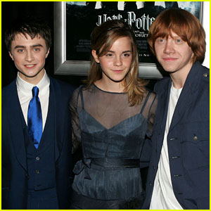 All 8 'Harry Potter' Movies Are Hitting Theaters Again - Find Out When!