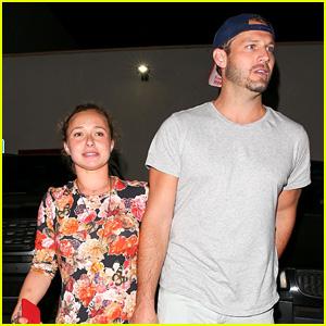 Hayden Panettiere Has a New Boyfriend - Meet Brian Hickerson!