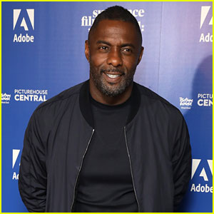 Idris Elba Lines Up 'Ghetto Cowboy' as Next Film Role