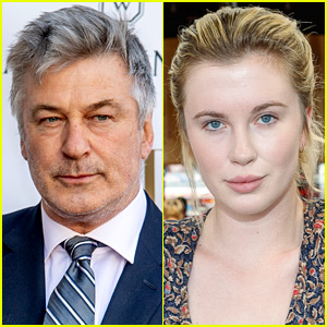 Alec Baldwin Doesn't Approve of Daughter Ireland's Racy Instagram Photo!