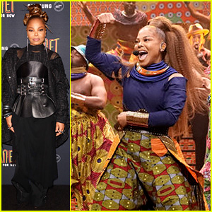 Janet Jackson Performs 'Made for Now' in First Late Night Appearance in 14 Years (Video)