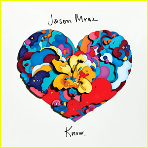 Jason Mraz: 'Know.' Album Stream & Download - Listen Now!