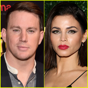 Jenna Dewan Sends Channing Tatum a Message of Support After Death of His Friend