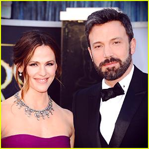 Jennifer Garner & Ben Affleck Reach Divorce Settlement (Report)
