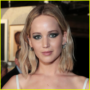 Jennifer Lawrence Reveals Attitude Towards Dieting & Why She's 'Not Very Strict'