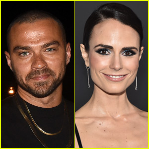 Jesse Williams & Jordana Brewster Sign On for Horror Movie 'Random Acts of Violence'