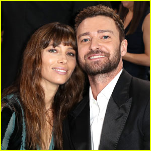 Jessica Biel Works On Her Cirque du Soleil Moves with Justin Timberlake's Help! (Video)