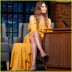 Jessica Biel On Switching To Producing for 'The Sinner' Season 2: 'Hard To Let It Go'