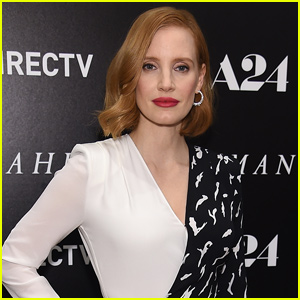 Jessica Chastain's 'Eve' Replaces Controversial Director After Assault Accusations