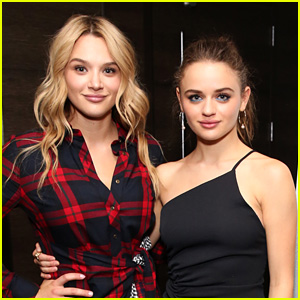 Joey King Joins Sister Hunter's CBS Sitcom 'Life in Pieces'