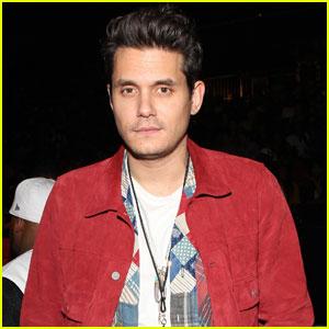 John Mayer's Home 'Ransacked' By Burglars in Beverly Hills