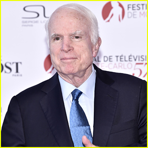 John McCain Dead - Arizona Senator Dies at 81 After Battle with Cancer