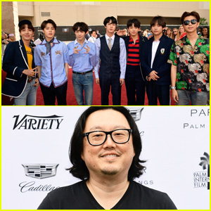 Joseph Kahn Responds to Backlash After Making Fun of BTS's Appearance