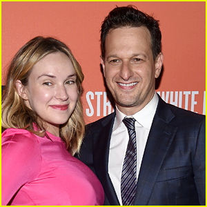 Josh Charles & Wife Sophie Flack Welcome Baby Girl!
