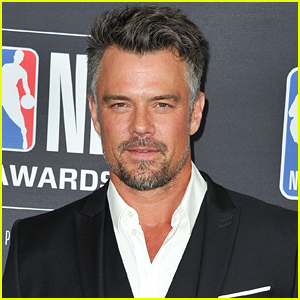 Josh Duhamel Flaunts Six-Pack Going Shirtless on Family Vacation!