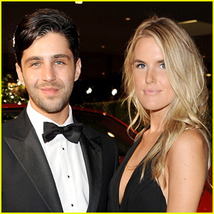 Josh Peck & Wife Paige O'Brien Expecting First Child!