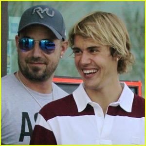 Justin Bieber Has a New Baby Sister - Meet Bay Bieber, Jeremy Bieber's New Daughter!